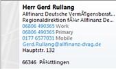 Gerd Rullang