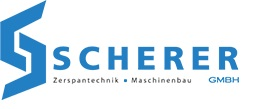 Mechanische Werkstatt Scherer