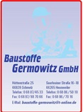Baustoffe Germowitz
