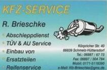 KFZ Service Brischke